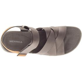 Merrell District Maya Backstrap Sandals Dame falcon